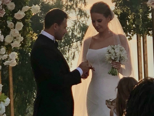 Сегодня свадьба Эмина Агаларова