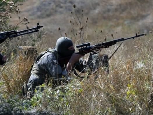 Азербайджан обезвредил в Газахе диверсионную группу