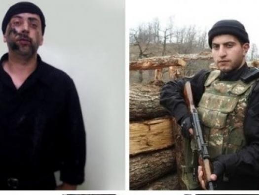 Задержанный в Газахе Карен Казарян все же оказался диверсантом