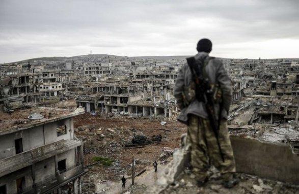 ВМинобороны Российской Федерации назвали число покинувших Сирию людей с2011 года
