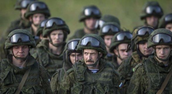 Назападе Российской Федерации сформировали неменее 70 новых армейских частей исоединений