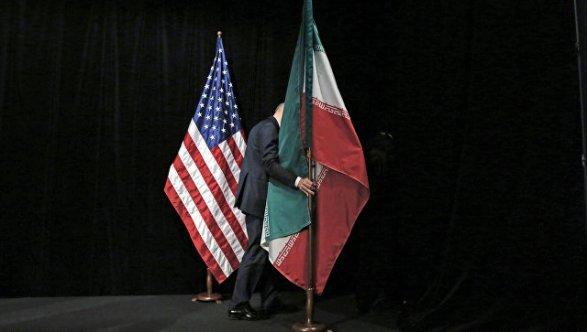 США угрожают Германии, Великобритании иФранции из-за Ирана