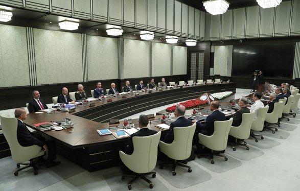 Турция иСША достигли соглашения поповоду санкций вотношении друг дружку
