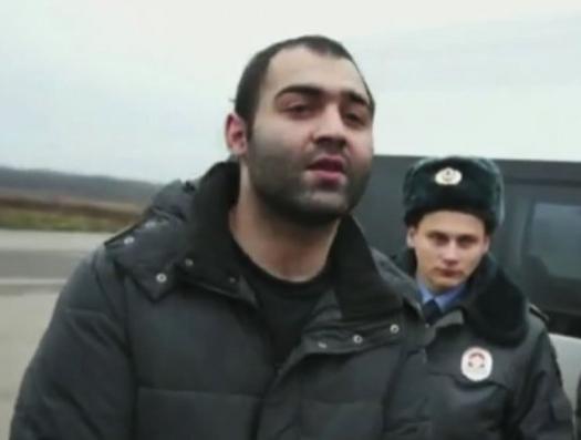 Один азербайджанец победил самую страшную российскую тюрьму