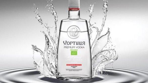 Украина займется производством водки вАзербайджане