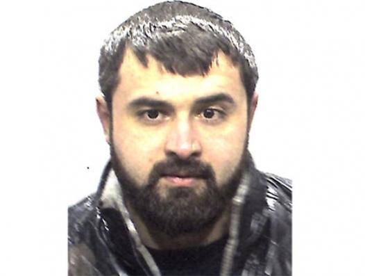 Задержан активный участник гянджинских событий
