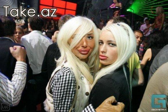 Азербайджанская секси