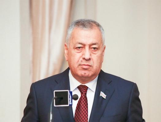 Вахид Ахмедов: «После Ирана и Турции все поняли – наш курс правильный»
