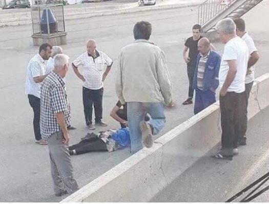В Баку убили седьмую уборщицу улиц