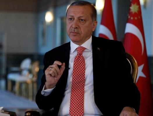 Эрдоган побеждает доллар