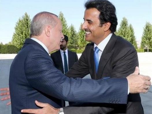 Китай, Россия и Катар спасают турецкую экономику
