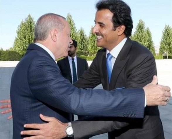 Турецкие СМИ: Катар пообещал Турции прямые инвестиции вразмере  $15 млрд