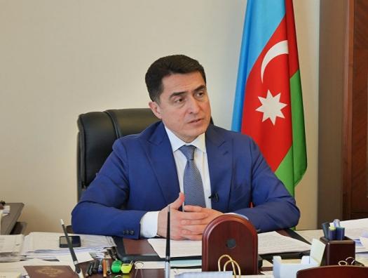 Депутат Али Гусейнли: «Было бы целесообразно рассмотреть вопрос участия Азербайджана в ОДКБ»