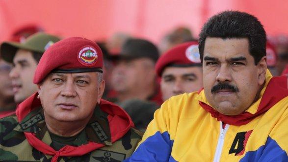 Мадуро поднял минимальную заработную плату  вВенесуэле в60 раз
