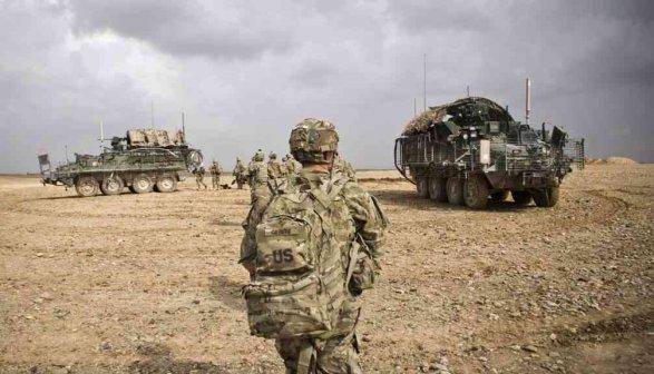 Трамп желает заменить американских военных вАфганистане наЧВК