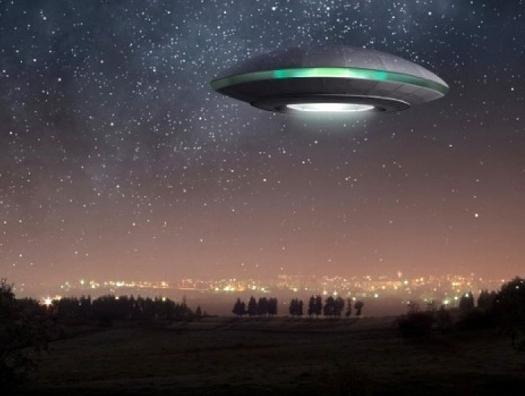 Бывший сотрудник КГБ СССР рассказал о гигантском НЛО над Азербайджаном