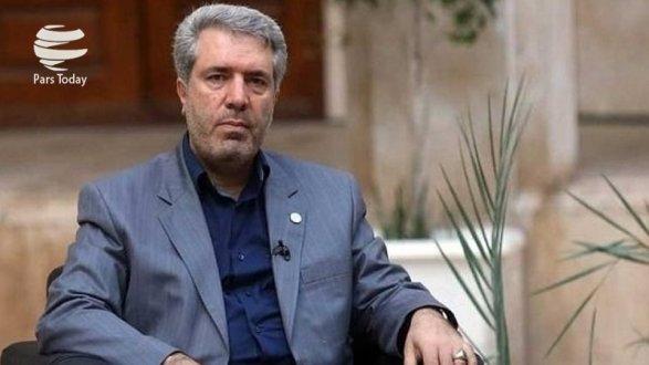Али Асгар Мунесан