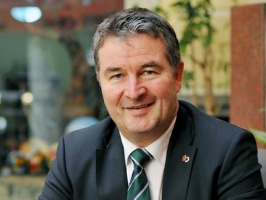 Немецкому депутату запретили въезд в Азербайджан