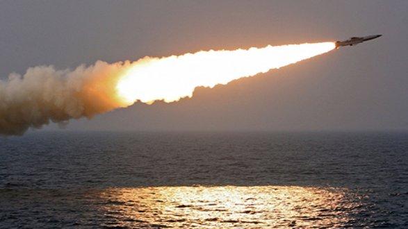 CNBC: Российская Федерация потеряла вморе ракету сядерным мотором
