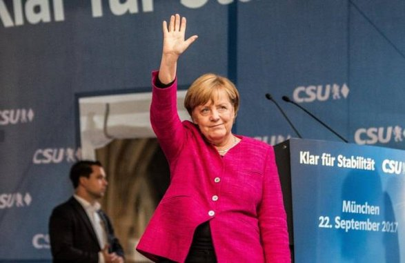 Merkel: Azerbaijani gas will be more expensive for Germany than Russian