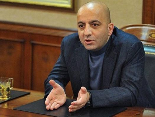 Голод и разруха на корабле Мубариза Мансимова