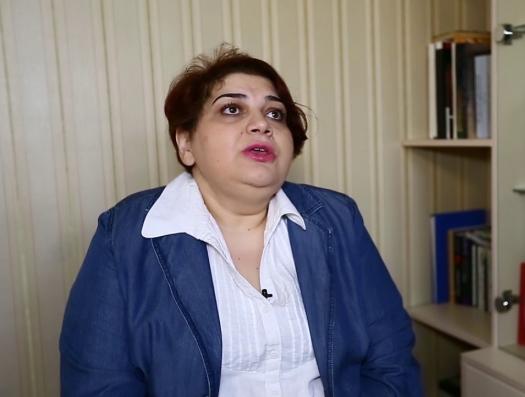 Независимые адвокаты раскрыли ложь Хадиджи Исмайловой
