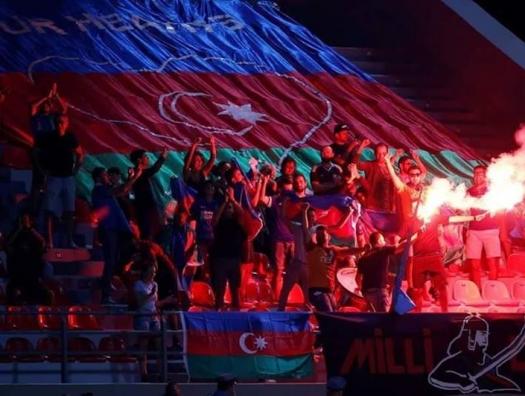 АФФА вырвала азербайджанцев из рук полиции