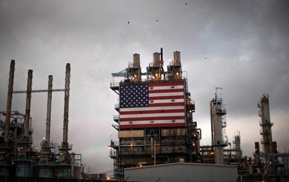 США стали мировым лидером подобыче нефти