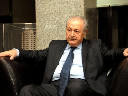 Аяз Муталибов обратился к Ильхаму Алиеву: «У меня отнимают фойе!»