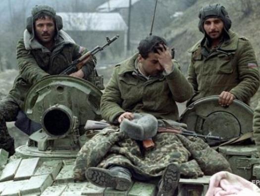 Война или переговоры с Арменией?