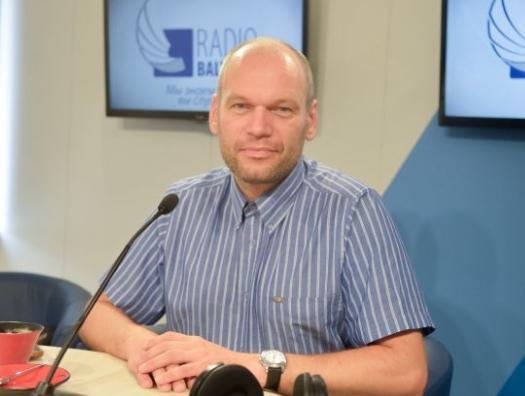 Крупный латышский спортивный чиновник гостит у карабахских сепаратистов