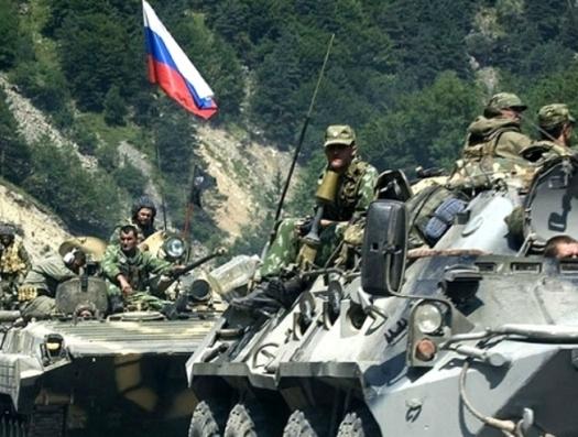 Россия подняла по тревоге войска в Армении