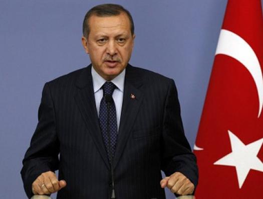 Эрдоган о затягивании урегулирования карабахского конфликта