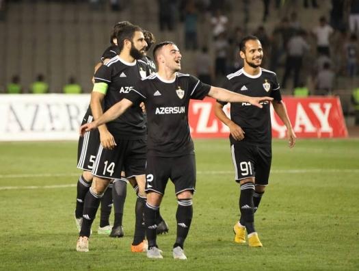 Официальный сайт «Спортинга» назвал «Карабах» украинским клубом