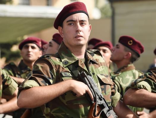 Гарбуза солдата Пашиняна и обет солдата Алиева