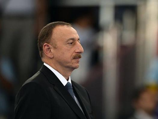 Ильхам Алиев жестко ответил Пашиняну