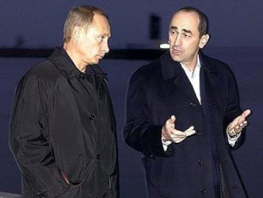 Путин хочет показать Пашиняну, что не бросает своих политических союзников