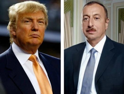 Трамп не пожертвует Азербайджаном ради армянства