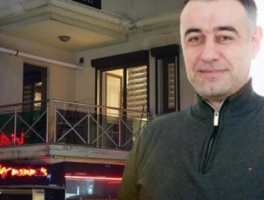 В Турции задержали убийцу сына Ильяса Исмайлова