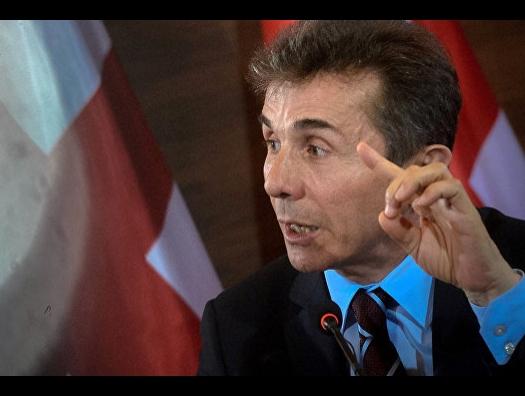 Иванишвили уходит… и оставляет вместо себя француженку