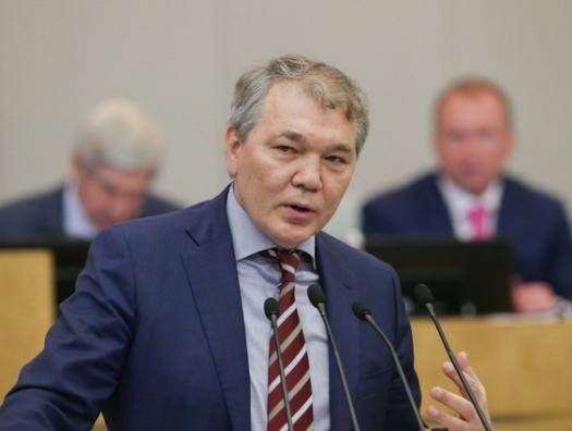 Леонид Калашников: «Визит Путина в Баку принесет серьезные договоренности»