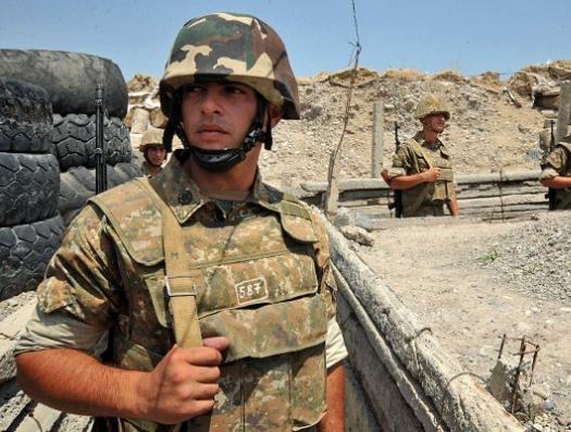 Джонатан Кнофф: «Великобритания за целостность Азербайджана… но мирным путем»
