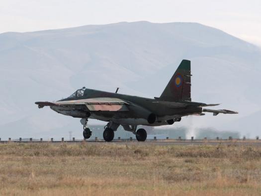 Минобороны: «Вражеская авиация над оккупированными территориями будет уничтожена»