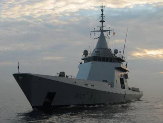 Франция хочет продать Азербайджану свои боевые корабли