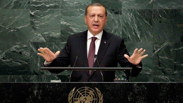 Генассамблея ООН взорвалась смехом после слов Трампа о собственных  достижениях