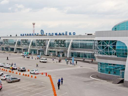 Азербайджанец хотел взорвать самолет Новосибирск - Баку