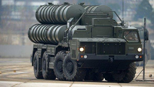 ВИндии одобрили покупку русских С-400