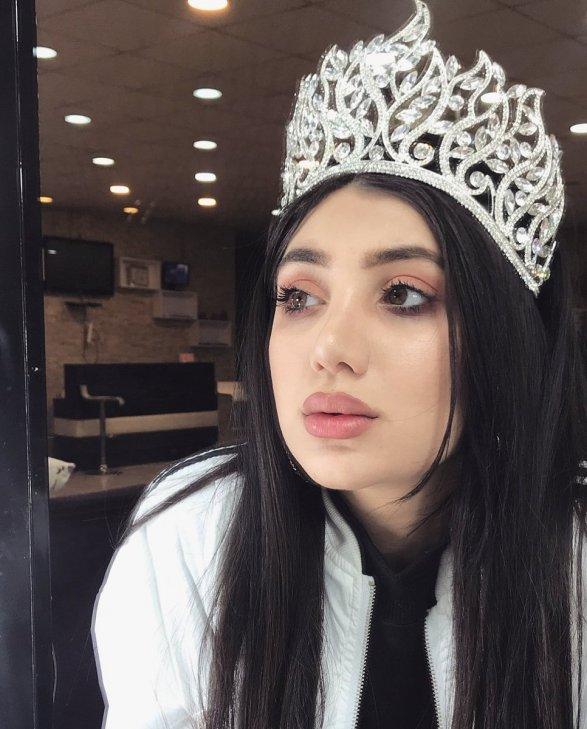 ВБагдаде убили «Мисс Ирака-2015»