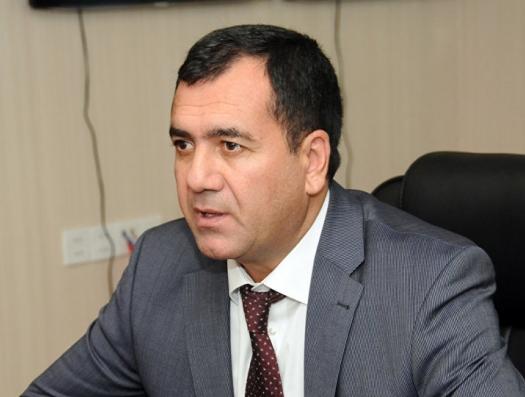 Гудрат Гасангулиев: «Наши политики говорят по-английски хуже, чем армяне»