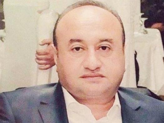 Уволенный Гудрат Шукюров покинул Азербайджан